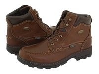 Irish Setter Soft Paw 3875 Brown Full Grain Leather Men's Boots