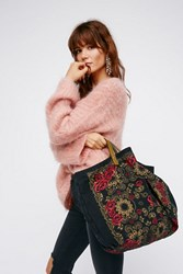 Free People Womens Rosewood Tote