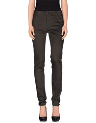Only Casual Pants Black