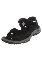 Columbia Ventero Walking Sandals Schwarz Black