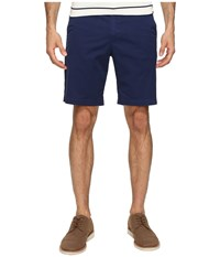 Robert Graham Pioneer Shorts Navy Men's Shorts