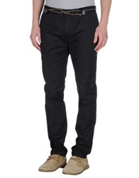 Eleven Paris Casual Pants Black
