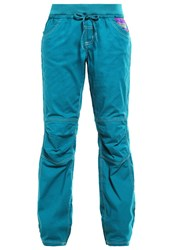 Prana Avril Trousers Harbor Blue Turquoise