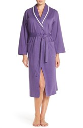 Women's Eileen West Quilted Robe