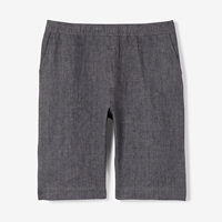 Our Legacy Relaxed Short Charcoal
