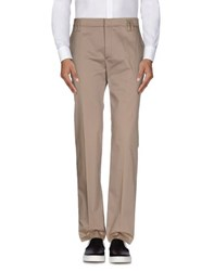 Ballantyne Trousers Casual Trousers Men Dove Grey