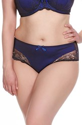 Elomi Plus Size Women's 'Anushka' Briefs