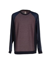 Antonio Marras Knitwear Jumpers Men Maroon