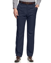 Kenneth Cole Reaction Slim Fit Urban Dress Pants Charcoal