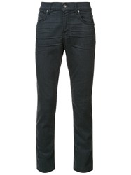 7 For All Mankind 'The Paxtyn' Jeans Grey