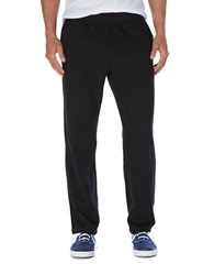 Nautica Fleece Active Pants True Black