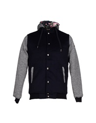 Shoeshine Jackets Black