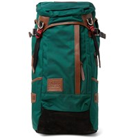 Master Piece Potential Backpack Green