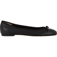 Barneys New York Rita Flats Black