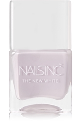 Nails Inc Nail Polish White Horse Street