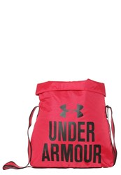 Under Armour Across Body Bag Knock Out Pink