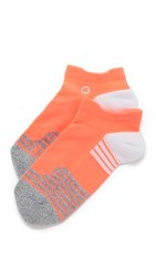 Stance Pro Low Athletic Socks Coral