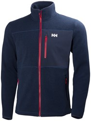 Helly Hansen November Propile Fleece Evening Blue