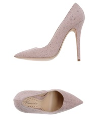 Blumarine Pumps Light Pink