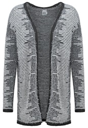 Saint Tropez Cardigan Ice White