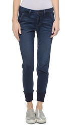 Paige Willis Jogger Jeans Gage