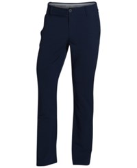 Under Armour Men's Match Play Tapered Golf Pants Academy