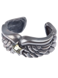 Franz Marfurt Lucerne Wings And Star Cuff Grey