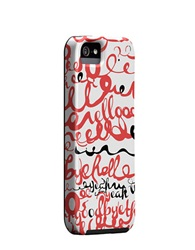 Case Mate Doodle Iphone 4 Case