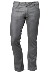 Volcom Tabulous Jean Slim Fit Jeans Grey Grey Denim