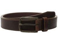 Allen Edmonds Central Ave Brown Men's Belts