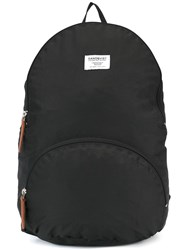 Sandqvist 'Neil' Backpack Black