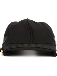 Nasir Mazhar 'Bully' Cap Black