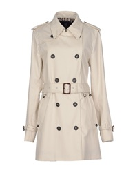 Aquascutum London Aquascutum Full Length Jackets Beige