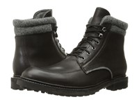 Woolrich Puritan Path Vintage Black Ash Men's Boots