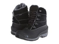 The North Face Chilkat Iii Tnf Black Zinc Grey Women's Boots