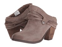 Not Rated Big Bear Taupe Women's Boots