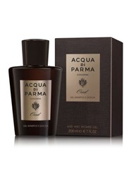 Acqua Di Parma Colonia Oud Hair And Shower Gel 200Ml