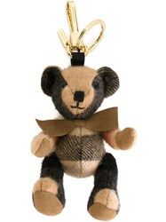 Burberry Teddy Bag Charm