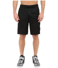 Nike Elite Stripe Short Black White White White Men's Shorts