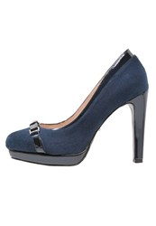 Gaudi' Gaudi Visabel High Heels Blue