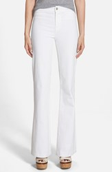 Women's J Brand High Rise Tailored Flare Pants