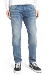Men's 7 For All Mankind 'Paxtyn Foolproof' Skinny Fit Jeans Tribute