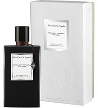 Van Cleef And Arpels Moonlight Patchouli Eau De Parfum 75Ml