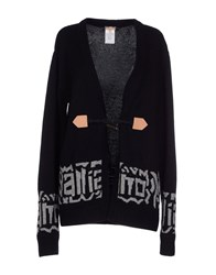 Galliano Knitwear Cardigans Women Black