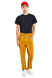 Landlord Cd Pants Mustard