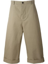 Societe Anonyme 'Hackney Long' Trousers Nude And Neutrals