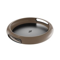 Wesco Spacy Tray Warm Grey
