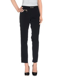 Dirk Bikkembergs Trousers Casual Trousers Women Black