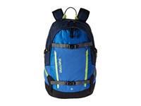Burton Dayhiker Pro 28L Skydiver Ripstop Day Pack Bags Blue