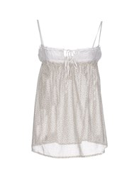 Suoli Topwear Tops Women White